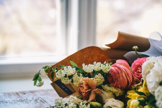 Funeral Flower Etiquette And How To Order Funeral Flowers Blogs Miss Daisy S Flowers Gifts